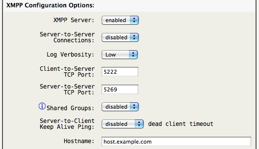 userdoc:tt-xmpp-server [AstLinux Documentation]